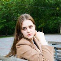 Будь самим собой и ты найдешь того, кто тебя давно ищет. :: Света Кондрашова