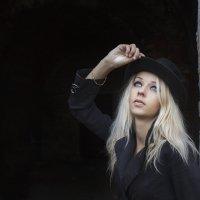 Александра :: Julia VasilёK