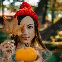 Autumn :: Роман Егоров