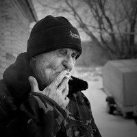 Дед :: Александр Фролов