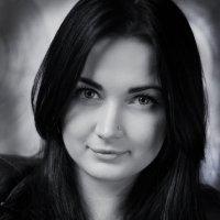 про Карину... :: Евгений Осипов