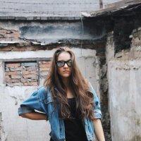 Mary :: Anastasia Mirnaya
