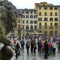 Флоренция :: Mix Mix