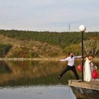 Чужие свадьбы :: Наталья Джикидзе (Берёзина)