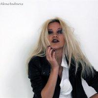 Невеста Чакки :: Alena Andreena