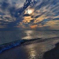 Небесные красоты :: Татьяна Кретова