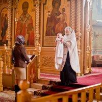 Таинство Крещения! :: Анна Гаркуша