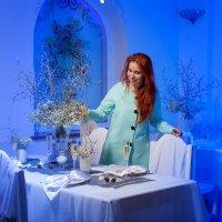 Проект Зимняя Свадьба :: Ирина Митрофанова студия Мона Лиза