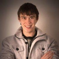 Это я))) :: Sergey Tsibulskiy