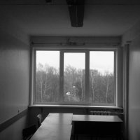 Осень внутри и снаружи :: Юлия Харланова