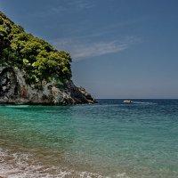 Греция 2015 Корфу 8 :: Arturs Ancans