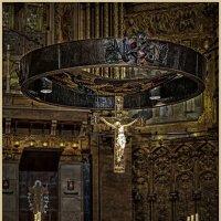 Монастырь Монсеррат :: Олег Фролов