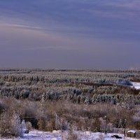 Природа зима!! :: סּﮗRuslan HAIBIKE Sevastyanovסּﮗסּ