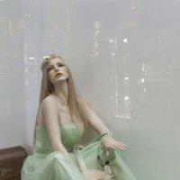За стеклом витрины :: Slava