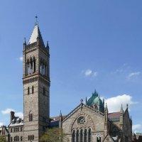 Старая Южная Церковь (Old South Church), Бостон, США :: Юрий Поляков