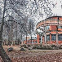 Мой город (из серии) :: Николай Андреев