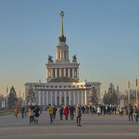 ВДНХ :: Михаил Кузнецов
