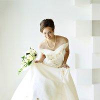 Просто невеста :: Павел Блюменберг