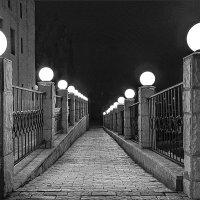 ночные зарисовки :: Svetlana AS