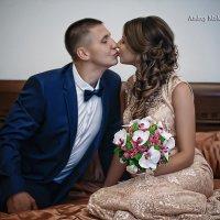 Свадьба Александра и Ирины :: Андрей Молчанов