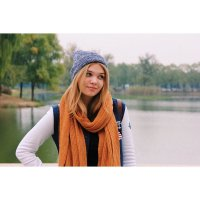 me :: Anastasia Mirnaya