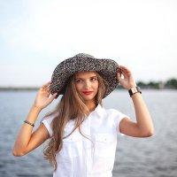 Michelle :: Роман Егоров