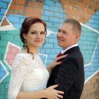 Мария и Антон :: Оля Захарова
