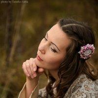 ..Яночка :: Elena Tatarko (фотограф)