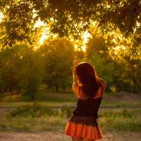 Солнечная Алена. :: Irin M.