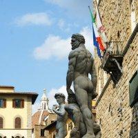 Флоренция.Италия :: Galina Belugina