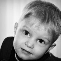Скажите мне, чем дети так прекрасны ? :: Евгений Юрков