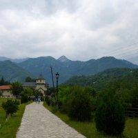 Уйду в монастырь! :: Светлана Игнатьева