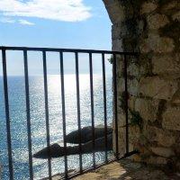 Взгляд из древней крепости :: Светлана Игнатьева