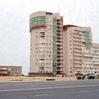 Дом :: Анатолий Чикчирный