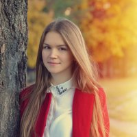 Анастасия :: Анна Сердюкова