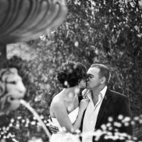 Свадьба :: Анастасия Григорьева