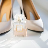 Свадебные детали :: Жанна Аистова