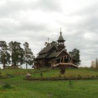 Церковь :: Sergey A.