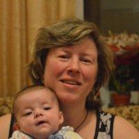 крестная и тетя и доча :: Маринка Захарова (Антипова)