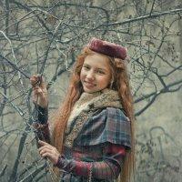МК Надежды Шибиной :: Ксения Старикова