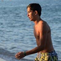 Египет :: Олег Савин