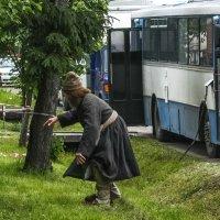 """Фото со съемок сериала """"Великая"""" :: Игорь Вишняков"""