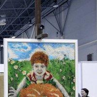 Кулинарная выставка :: Наталья Золотых-Сибирская