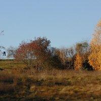 Осінь - це сни листопада... :: Сергій Панченко