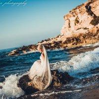 невеста :: Максим Мар