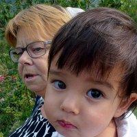 Ах, эти черные глаза... :: Асылбек Айманов