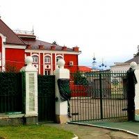 Резиденция. :: Борис Митрохин