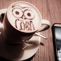 Кофе :: Ekat Grigoryeva