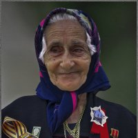 Баба Хана с Кавказа :: Shmual Hava Retro