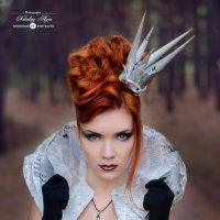 Королева :: Николай Ильин